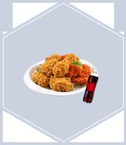 BHC 치킨 쿠폰