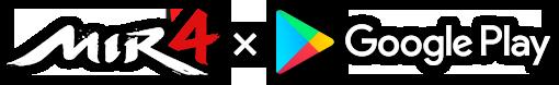 MIR4 X Google Play